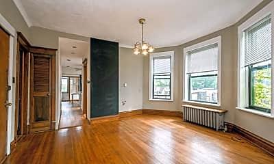 Living Room, 3260 W Belden Ave 3, 1