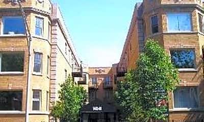Building, 1462 E 69th St, 0