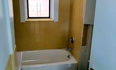 Bathroom, 180 Audubon Ave, 2