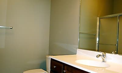 Bathroom, 2811 Talon Dr, 2