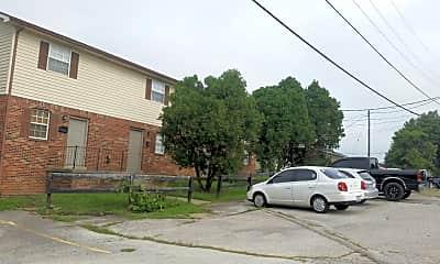 Shade Tree Apartments, 2
