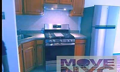 Kitchen, 33 Bradhurst Ave., 0