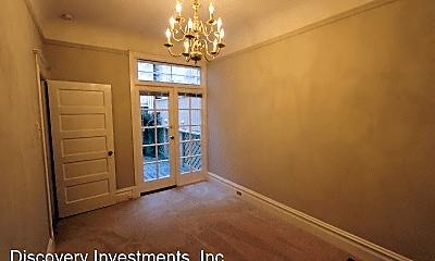 Bedroom, 871 Vallejo St, 2