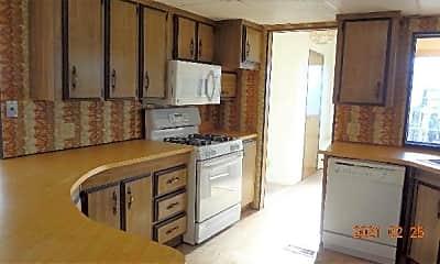 Kitchen, 911 N McDowell Blvd, 1