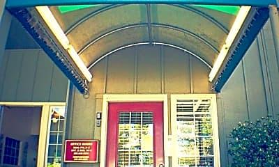 Community Signage, 9050 SW Washington Square Rd, 0