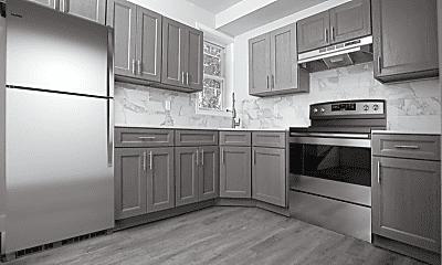 Kitchen, 2030 Granite St, 1