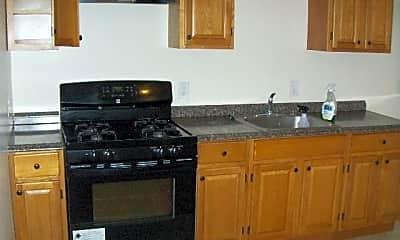Kitchen, 1449 S Main St, 2