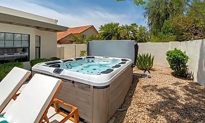 Pool, 8514 E San Jacinto Dr, 2