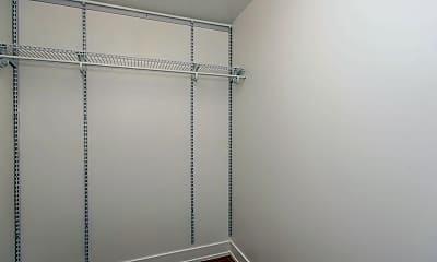 Bedroom, 4751 N Leavitt St, 2