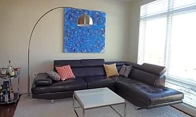 Living Room, 915 N Patrick St 506, 1