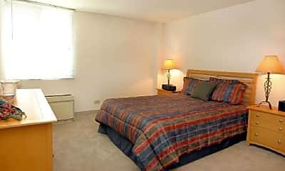 Bedroom, 2701 W Glen Flora Ave, 2