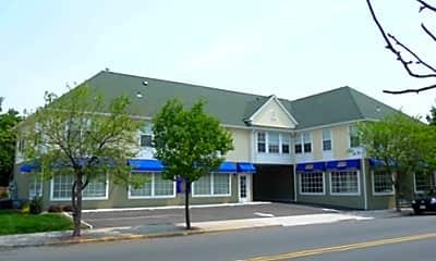 Building, 152 Franklin St., 0