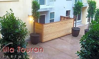 Villa Touran Apartments, 2