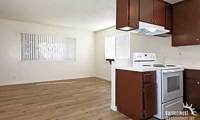 Kitchen, 1213 Division St, 1