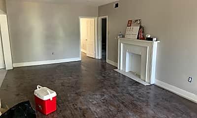 Living Room, 418 E State St, 2