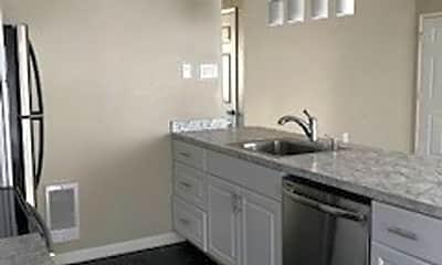 Kitchen, 366 SW M St, 0