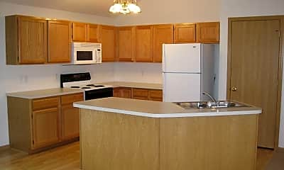 Kitchen, 3115 N 44th St, 1