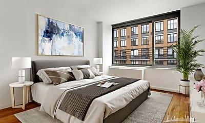 Bedroom, 235 E 39th St, 0