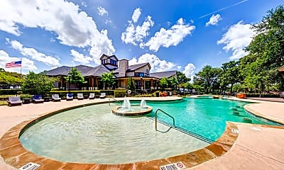 Pool, The Marquis at Brushy Creek, 0