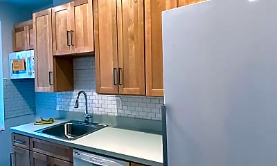 Kitchen, 139-19 34th Rd A-7, 2