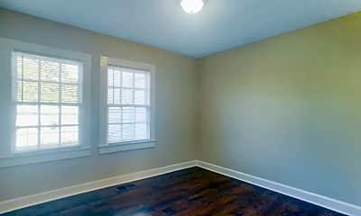 Bedroom, 4025 Greensboro Ave, 2