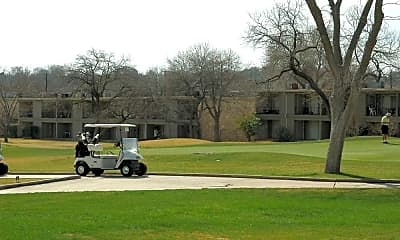 Pecan Valley Golf Club, 0