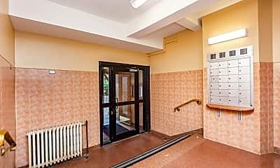 Patio / Deck, 1507 Metropolitan Ave 5E, 1