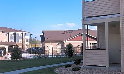 Copper Peak Apartments, 2