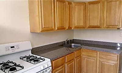 Kitchen, 17 May St, 0