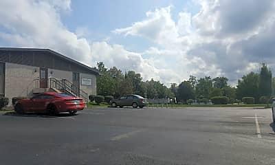 The Studios at Belmont, 2
