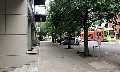 Building, 1500 SW 11th Ave Unit 1203, 1