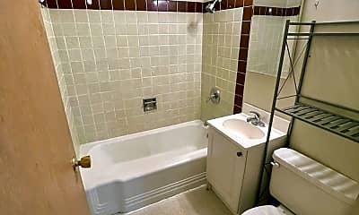 Bathroom, 4139 12th Ave NE, 2