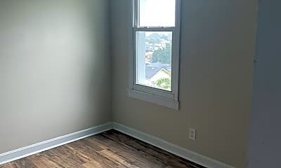 Bedroom, 802 13th St, 2