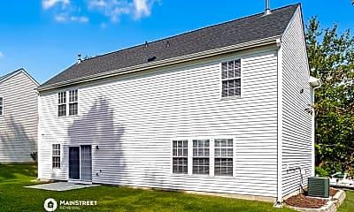 Building, 4900 Heatherfield Way, 2