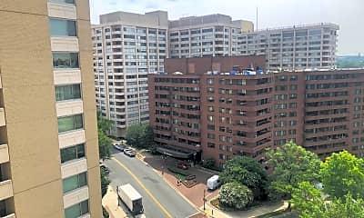 Building, 4601 N Park Ave 1203-C, 2