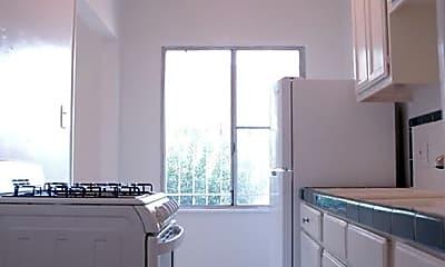 Kitchen, 405 N Spaulding Ave, 1