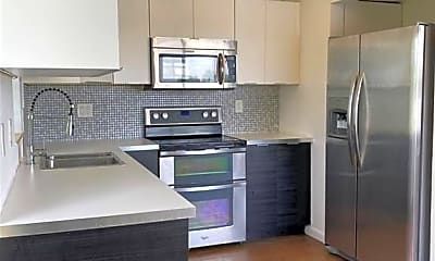 Kitchen, 2415 Lincoln St 306, 1