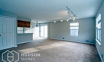 Living Room, 112 Callahan Ct, 1