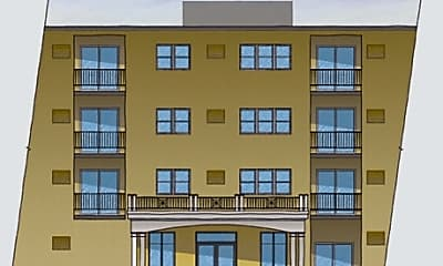 Pikeswood Park Apartments, 2