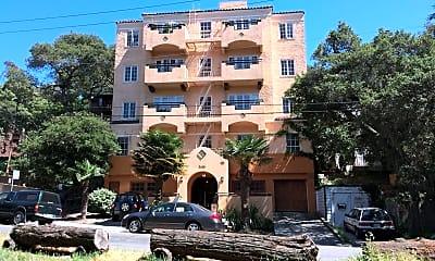 Building, 3408 Richmond Blvd, 0