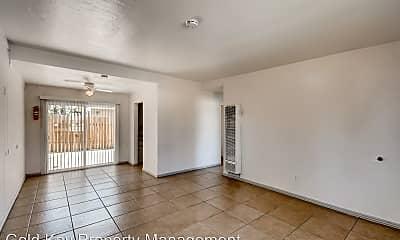 Living Room, 444 Orange Ave, 1