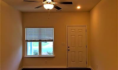 Bedroom, 13615 Browhill Ln, 1