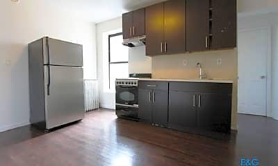 Kitchen, 152 Sherman Ave, 1