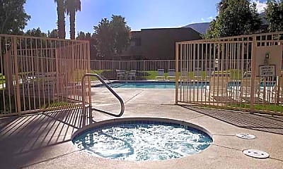 Palm Springs View Apartments, 1