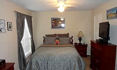 Coronado North Apartments, 2