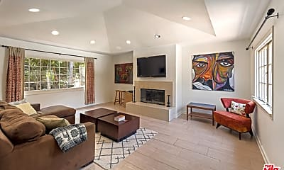 Living Room, 6908 Woodrow Wilson Dr, 0