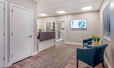 Living Room, 99 Kent St, 2