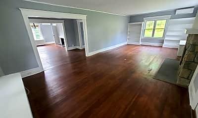 Living Room, 47 Stonelea Pl, 0
