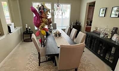 Dining Room, 16273 Cayenne Ridge Rd, 1