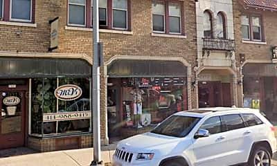 Building, 7525 W Becher St, 0